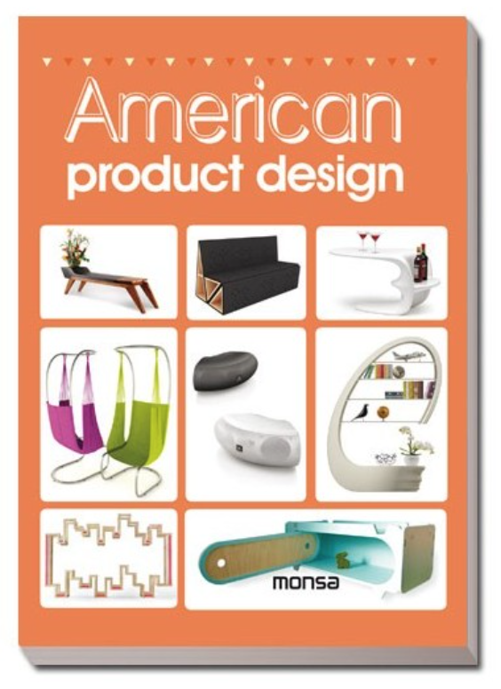 American Product Design<br>Marc Gimenez<br>Monsa