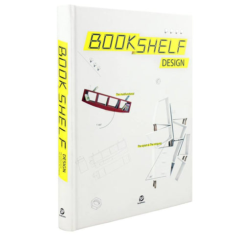 Bookshelf Design Book