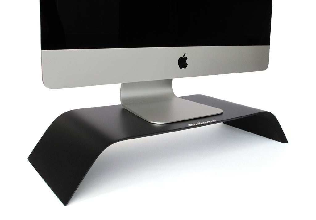 Alle Monitor Stand - Black