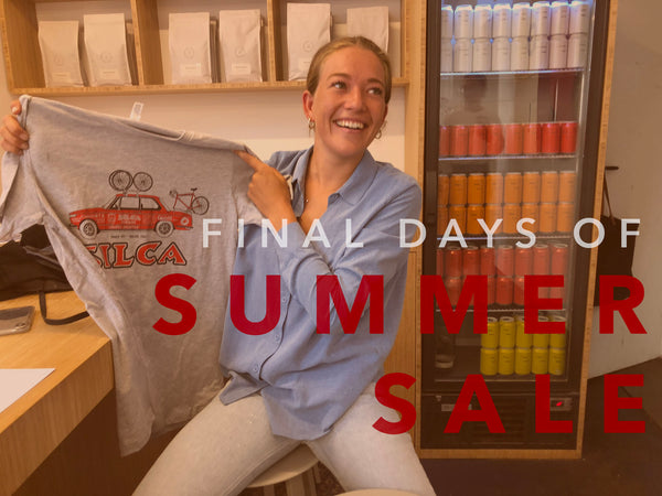 SILCA Final Days of Summer Sale
