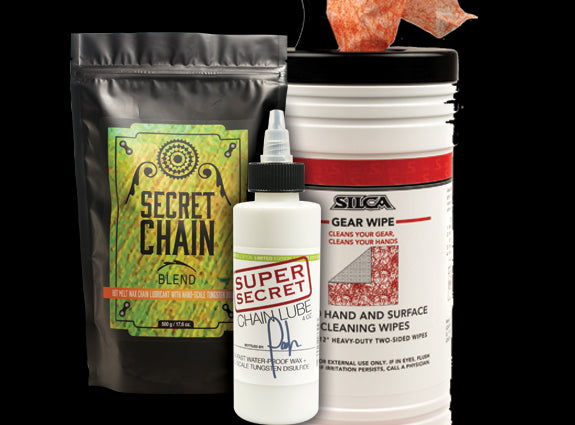 Win the SILCA Silent Bundle!
