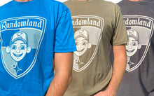 Load image into Gallery viewer, NEW! Randomland Fantasy Shirts!