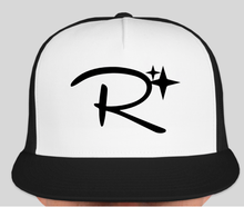Load image into Gallery viewer, Randomland Signature White Hat