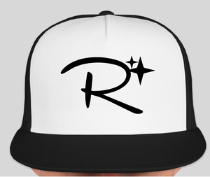 Randomland Signature White Hat