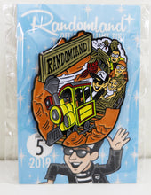 Load image into Gallery viewer, Randomland Mine Train Pin! 2019 #5