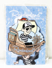 Load image into Gallery viewer, Randomland Galleon Pin! 2019