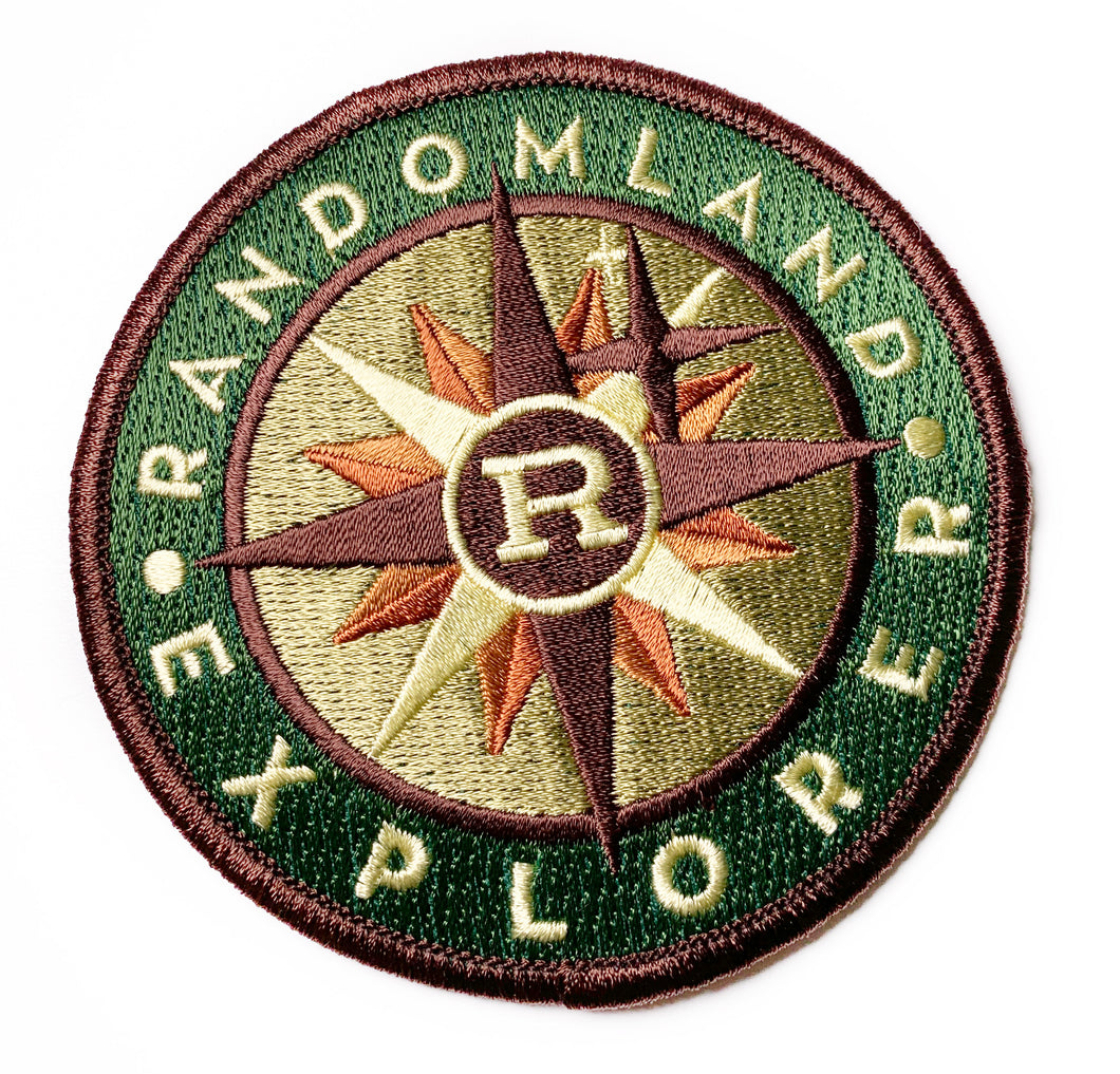Randomland Explorer Patch!