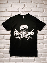 Load image into Gallery viewer, Randomland Pirate Adventure shirt! (Pre-order!)