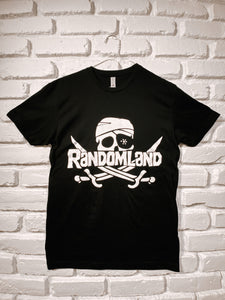 Randomland Pirate Adventure shirt! (Pre-order!)