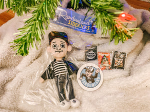 Sidekick Christmas Bundle! PLUSH!