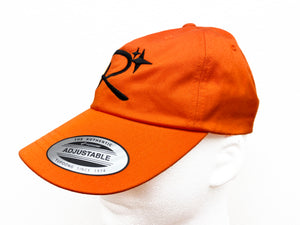 Orange Halloween Hat!