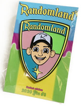 Load image into Gallery viewer, Randomland Fantasy Pin - 2020 Pin #3