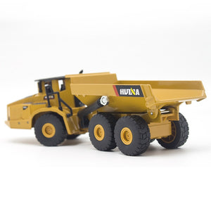 【Last Day Promotion】2020 RC Construction Vehicles - FREE SHIPPING