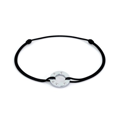 Vanessa & Alex Blando Adjustable Bracelet
