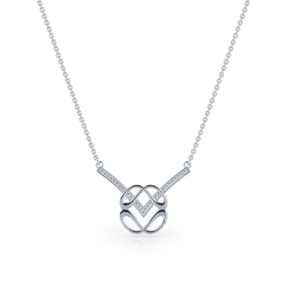 ARIIX Floating Pendant