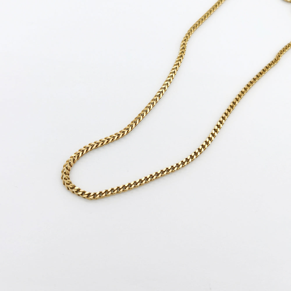 Men's Essential Chain Necklace  30""