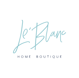 Le'Blanc Home Boutique