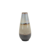 Neutral Multicolor, Ceramic Large Vase
