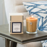 Votivo Candle, 6.8 oz Clean Crisp White