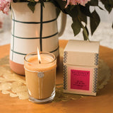 Votivo Candle, 6.8 oz Rush Of Rose