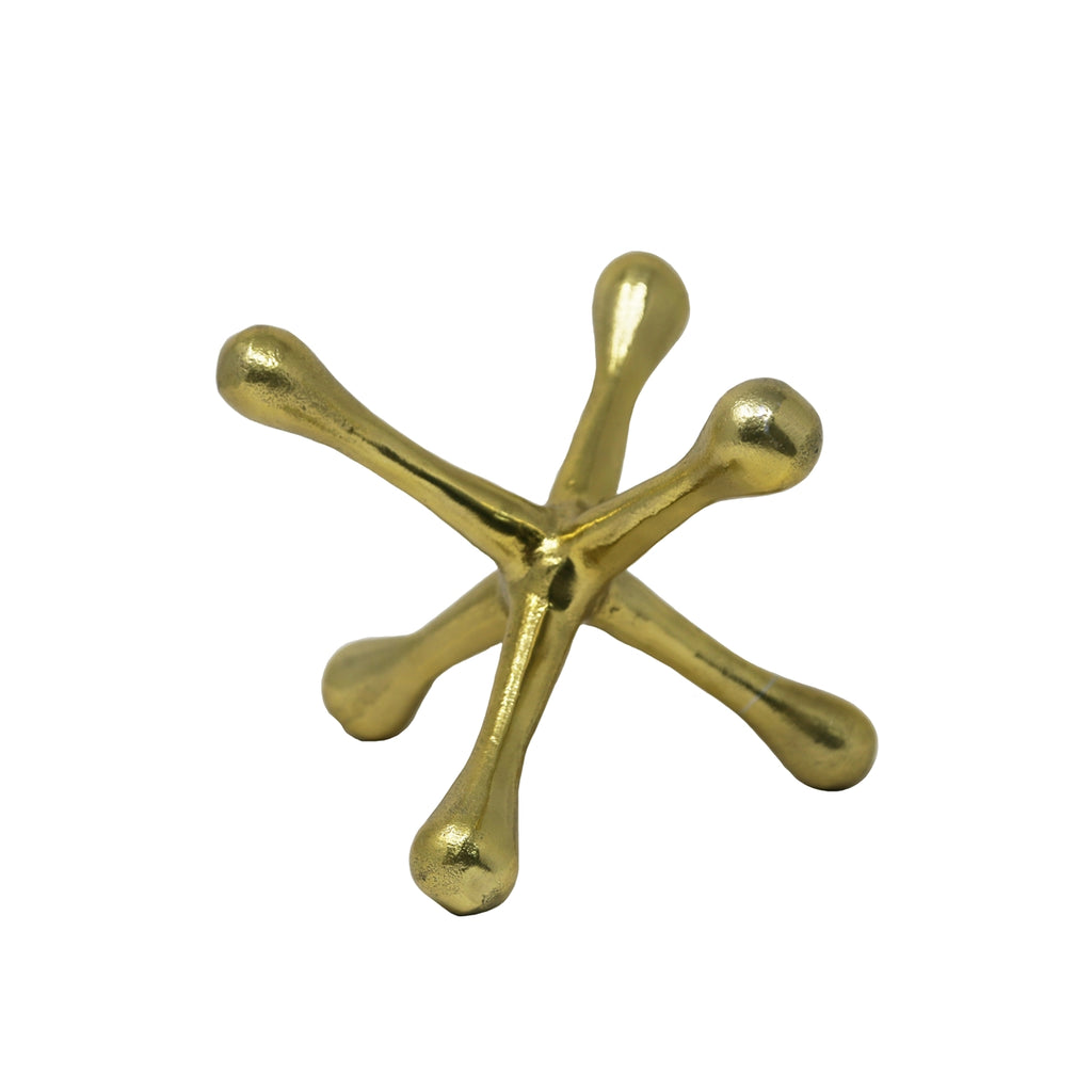 Gold Metal Jack, Large