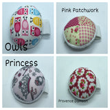 Hand Made Wrist Pin Cushions