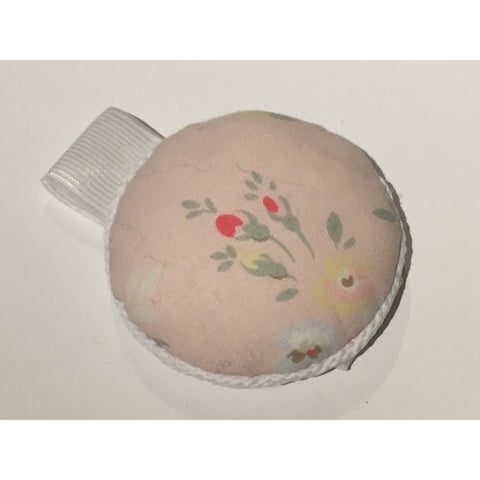 Hand Made Cath Kidston Material Pin Cushions - Funky Needles Knitting Boutique
