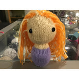Little Me - Mother's Day Pattern - Funky Needles Knitting Boutique