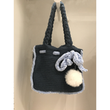 Dream Bag Knitting Pattern - Funky Needles Knitting Boutique