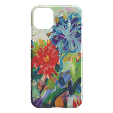 Load image into Gallery viewer, A Dahlia Dreams iPhone Case