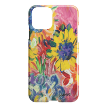 Load image into Gallery viewer, Dutch Blue iPhone Case