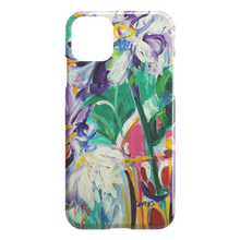 Load image into Gallery viewer, Purple Magesty iPhone Case