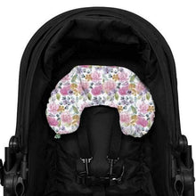 Load image into Gallery viewer, Head Hugger Neck Support - Floral Delight - Outlook Baby