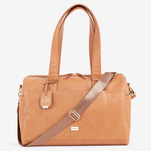 Load image into Gallery viewer, Maya Holdall - Camel - RRP $209.95