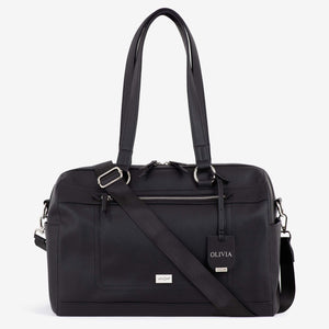 Steffi Carryall - Black - RRP $199.95