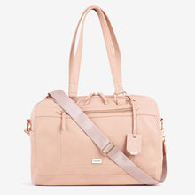Load image into Gallery viewer, Steffi Carryall - Nude - RRP $199.95
