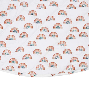 3 Piece Harness Cover Set -  Earth Rainbows RRP$19.95