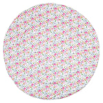 Baby Play Mat (Waterproof Backing) - Floral Delight - Outlook Baby