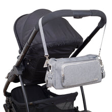 Load image into Gallery viewer, Outlook Pram Caddy - Grey - RRP $59.95