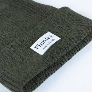 Essential Toque Moss