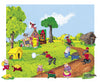 Three Little Pigs - Playboard Set
