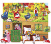 Little Red Riding Hood - Playboard Set