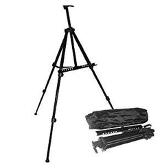 Aluminum Easel w/ Carry Case