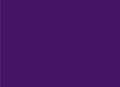 Solid Purple Background