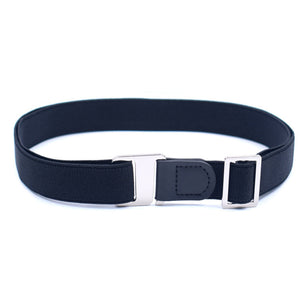 MINIMAL LOOK BUCKLE-FREE WAIST BELT - checkouthappiness