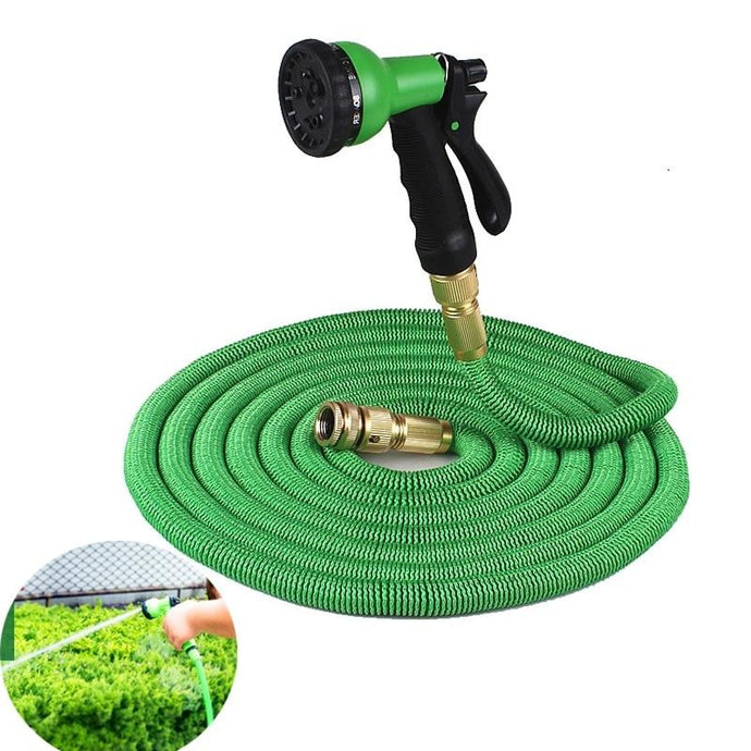 EASYLYF™ FLEXIBLE WATER HOSE WITH SPRAY GUN - checkouthappiness