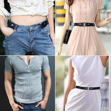 Load image into Gallery viewer, MINIMAL LOOK BUCKLE-FREE WAIST BELT - checkouthappiness