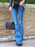 Jolimall Fashion Cute Comfy Jeans