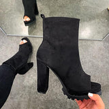 Jolimall Solace Bootie