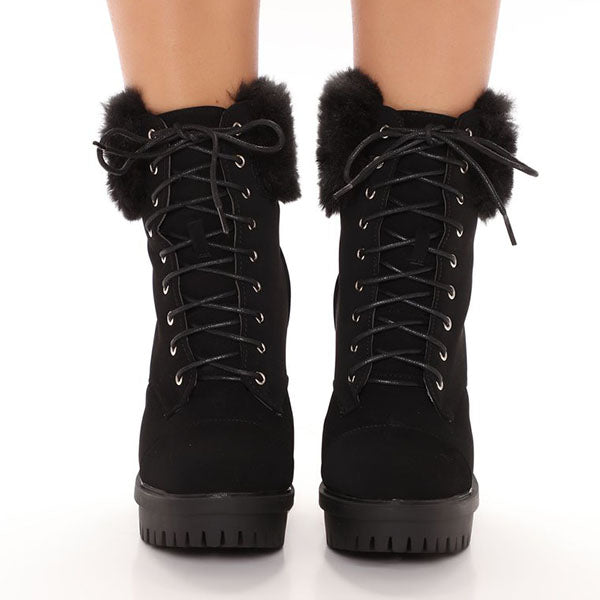 Jolimall Winter Wonderland Ready Booties